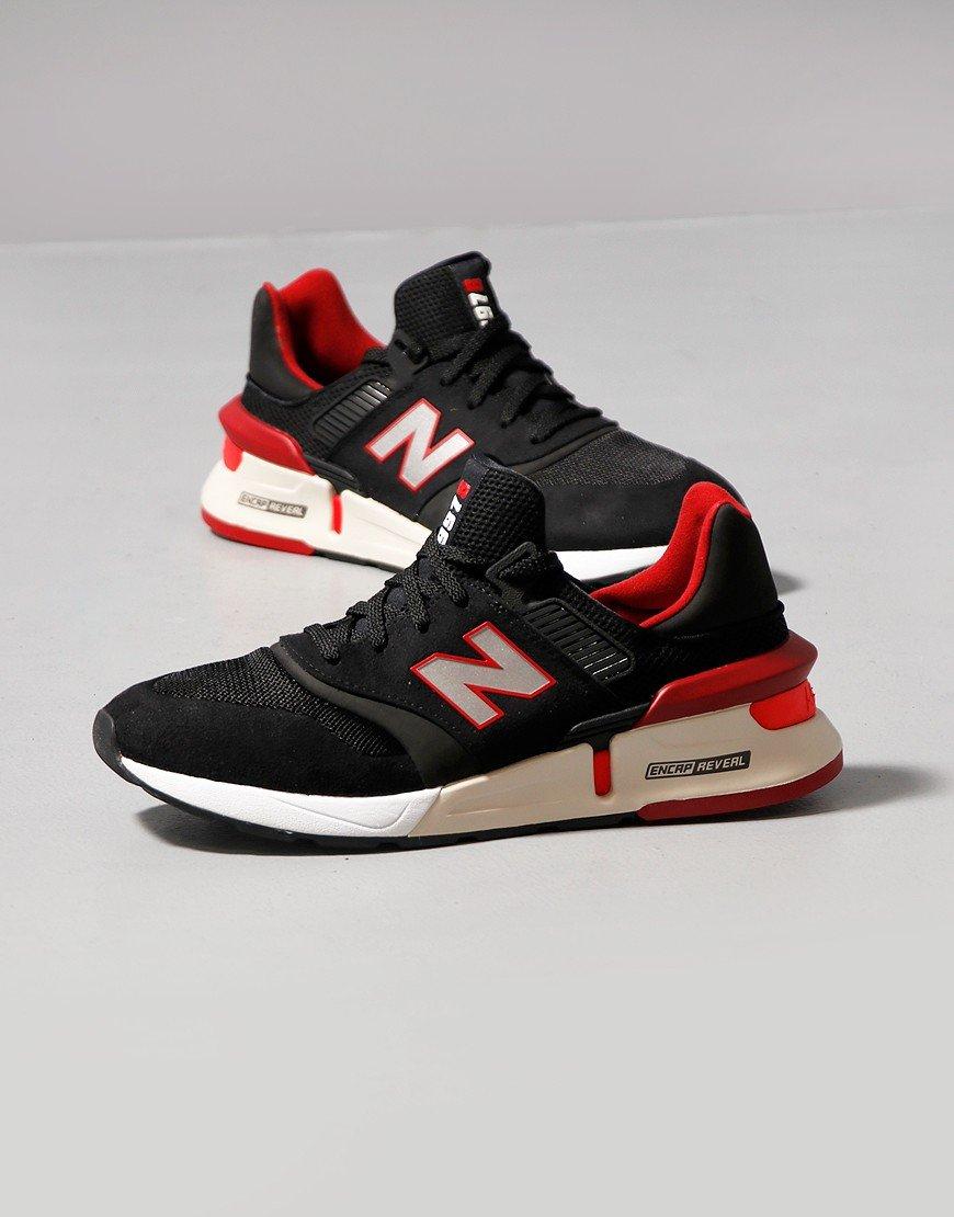 New Balance 997 Sport Trainers Black