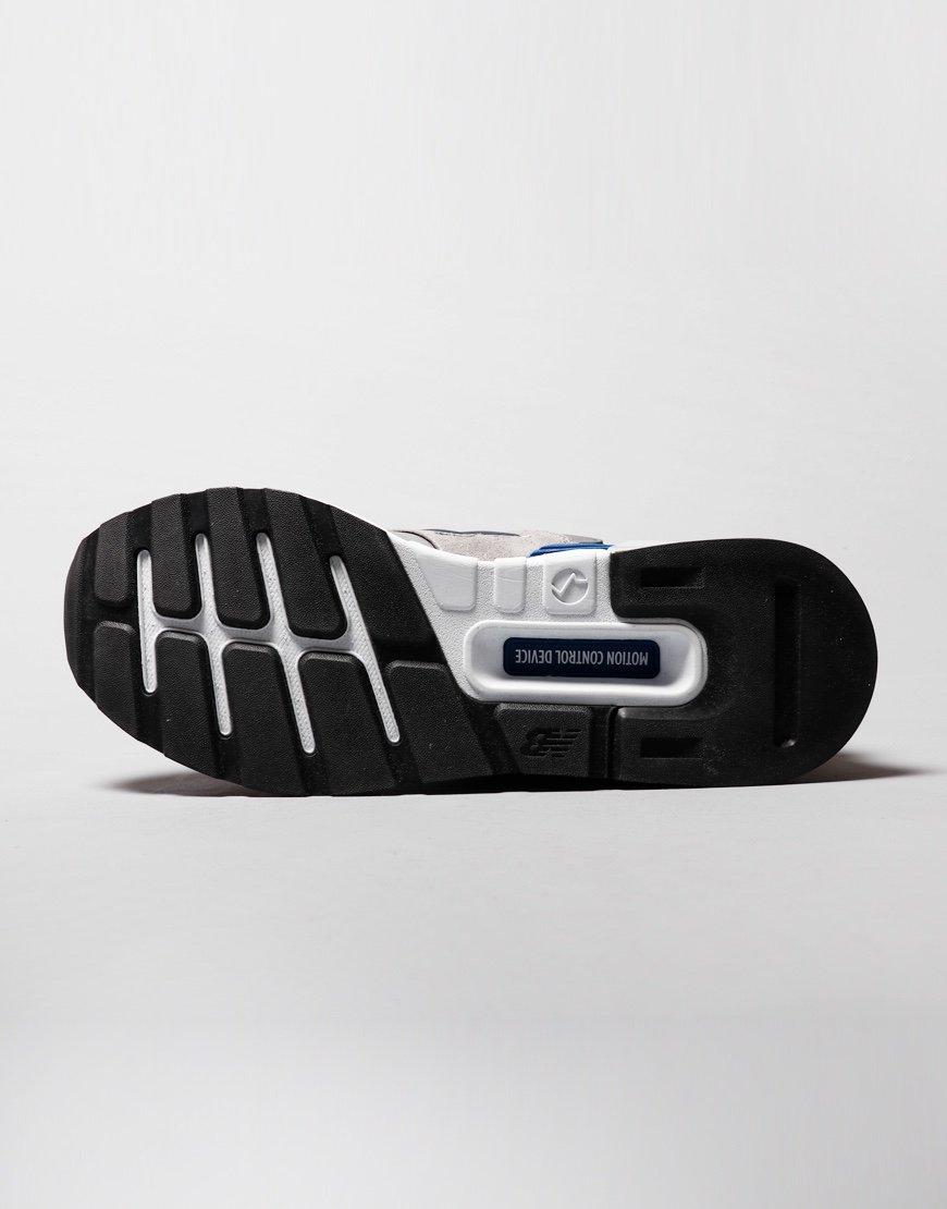 New Balance MS997L0Q Sneakers Marblehead/Pigment