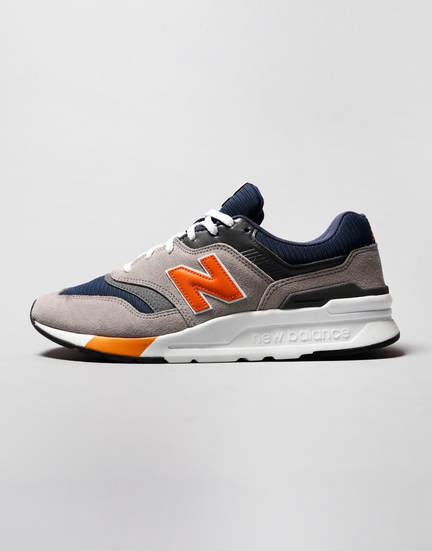 New Balance CM997HEX Sneakers Marble/NI