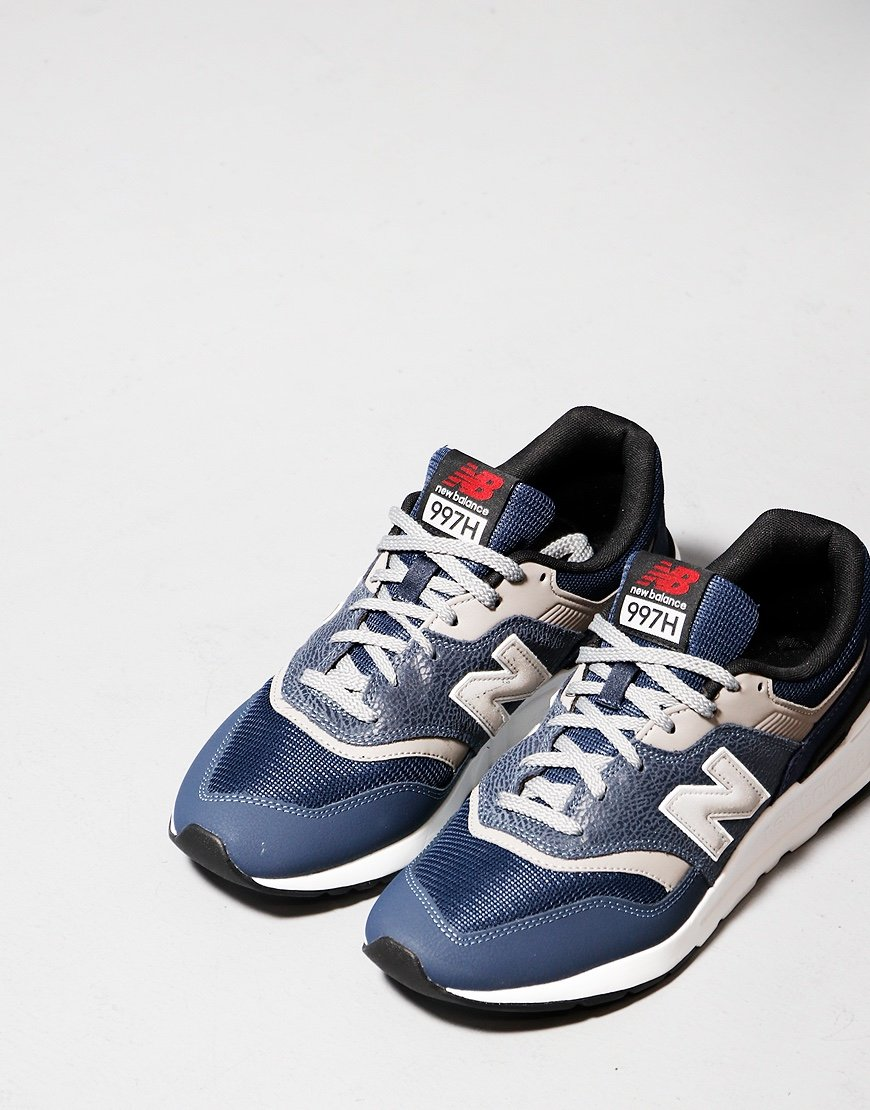 New Balance 997H Sneakers NB Navy/Scarlet