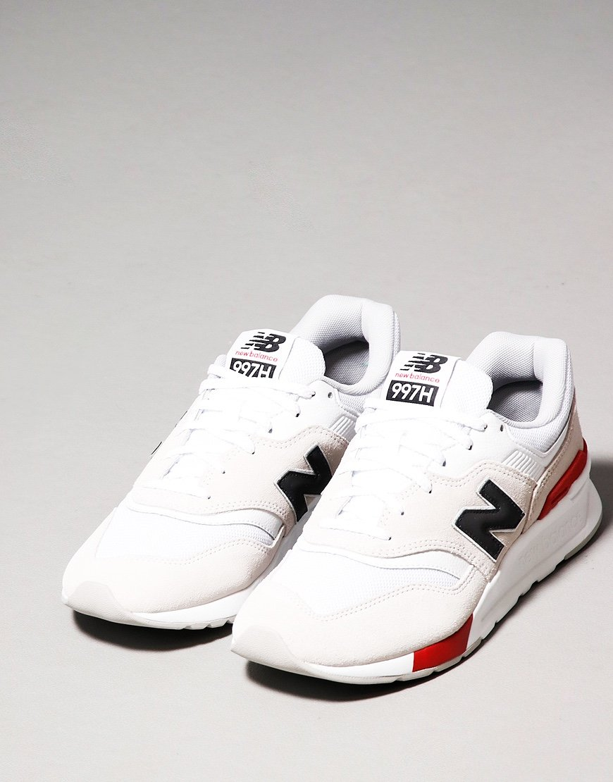 New balance 997 Trainers Munsell/Team Red