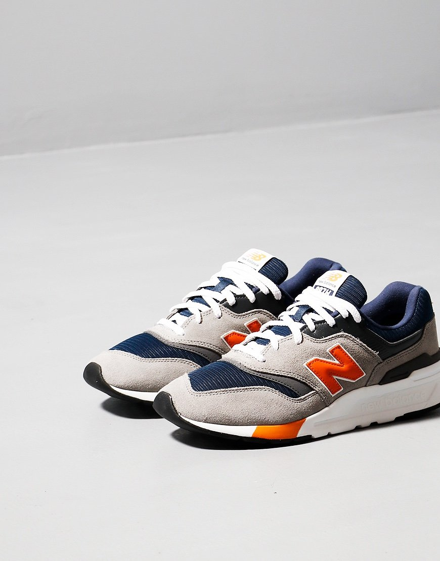 New Balance 997H Sneakers Marblehead/Indigo