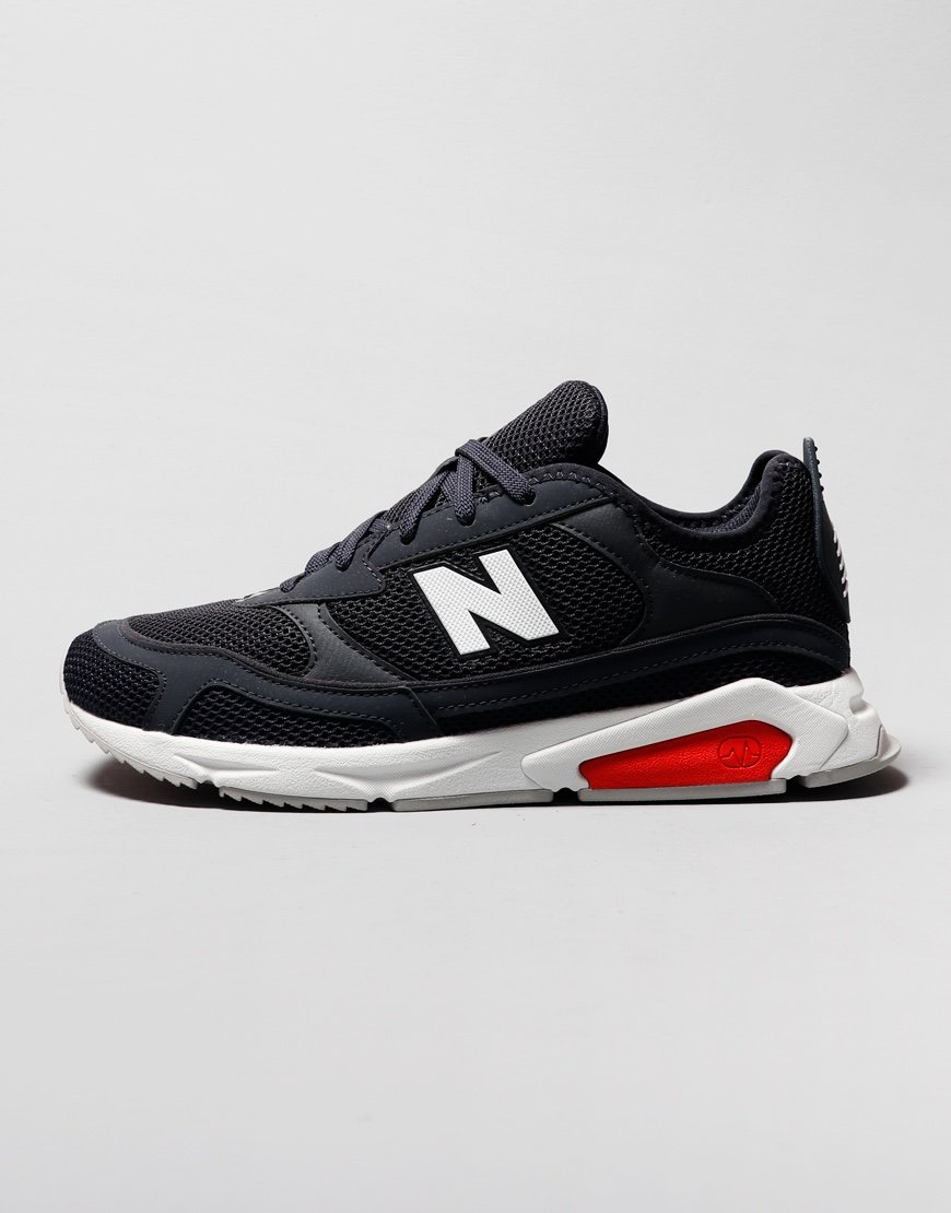 New Balance MSXRCJL X-Racer Sneakers Outerspace/Red