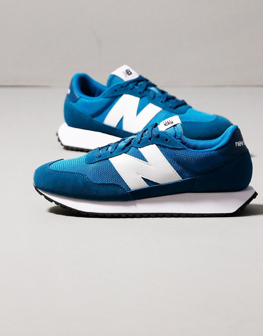 New Balance 237 Trainers Rogue Wave