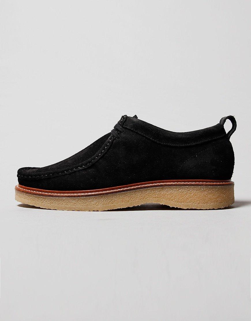Nicholas Deakins Bowling Shoes Black
