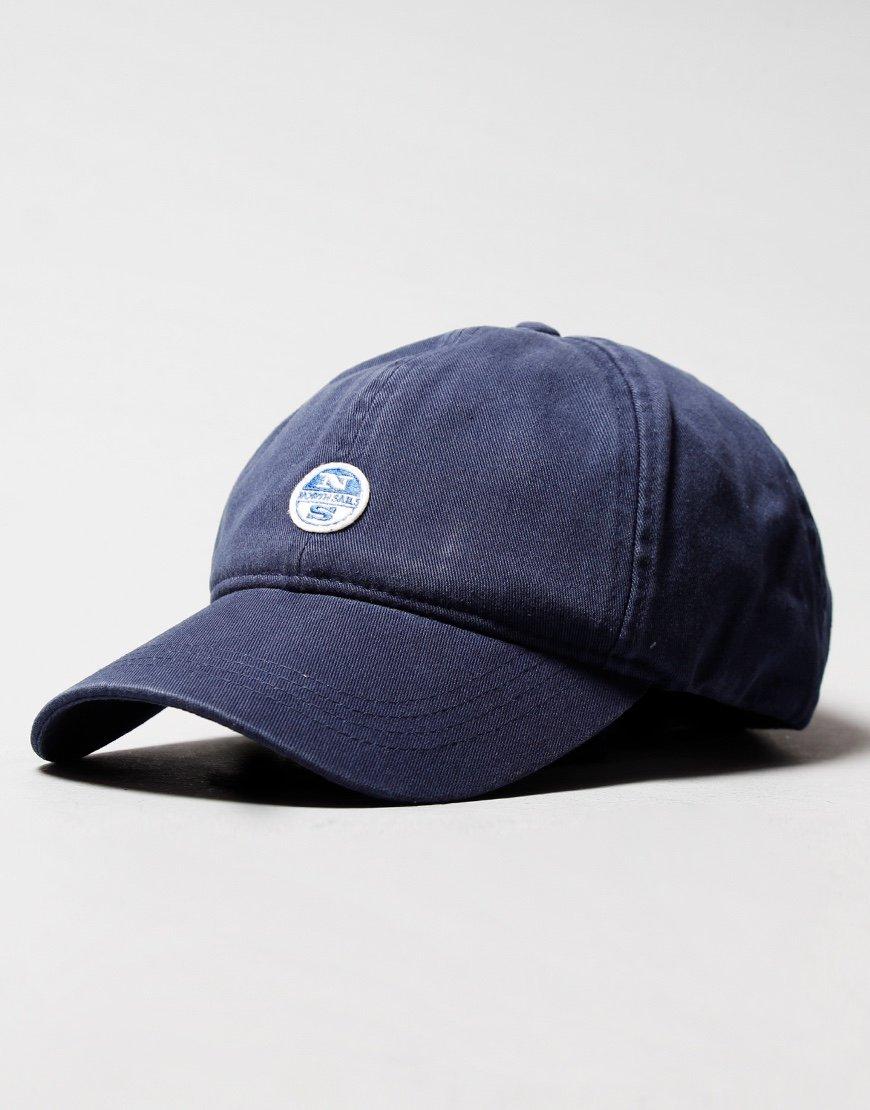 North Sails Baseball Cap Navy