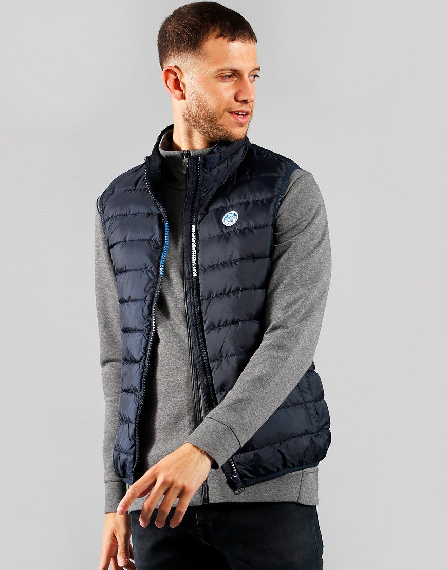 North Sails Skye 2 Gilet Navy Blue
