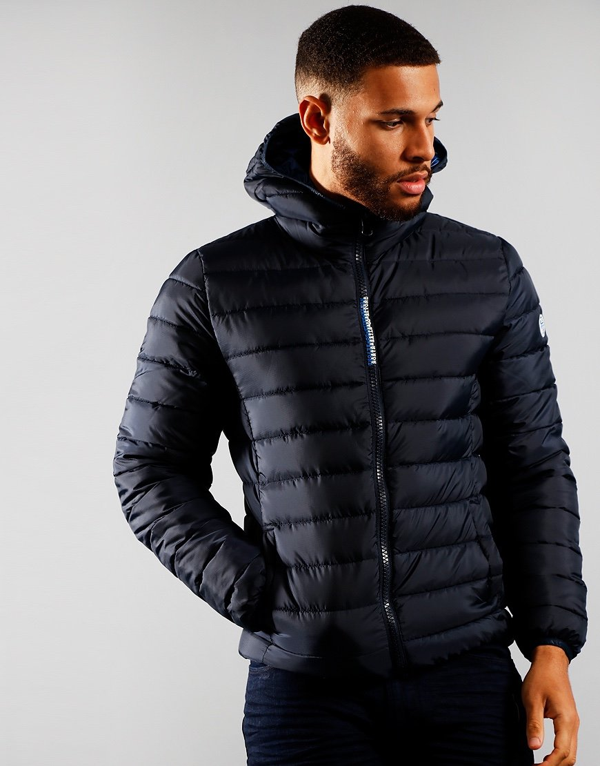 North Sails Skye 2 Jacket Hooded Navy