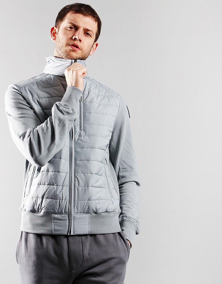 Parajumpers Elliot Jacket Quarry