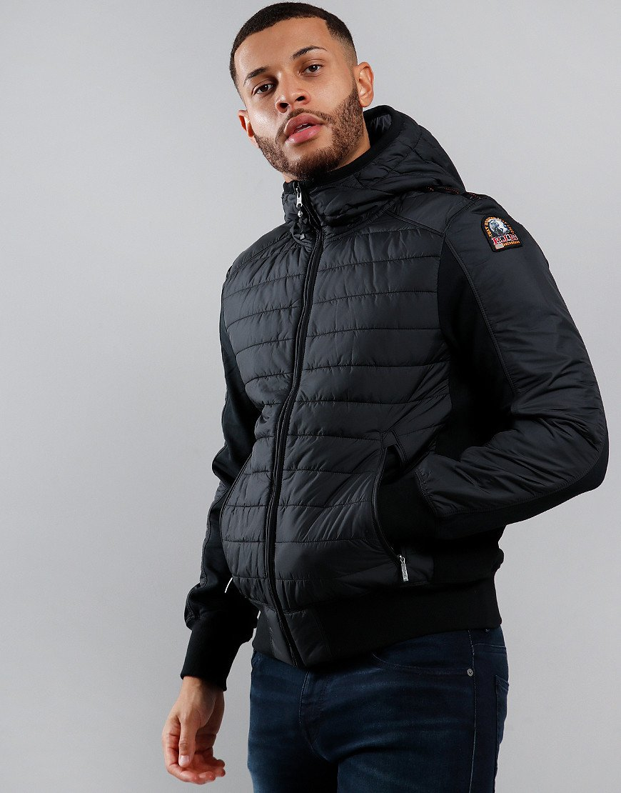 Parajumpers Gordon Jacket Black