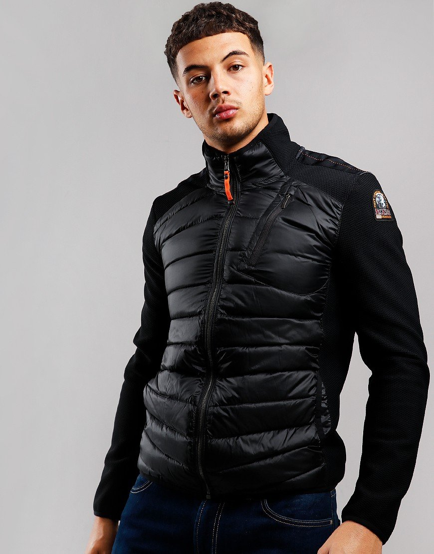 Parajumpers Jayden Jacket Black