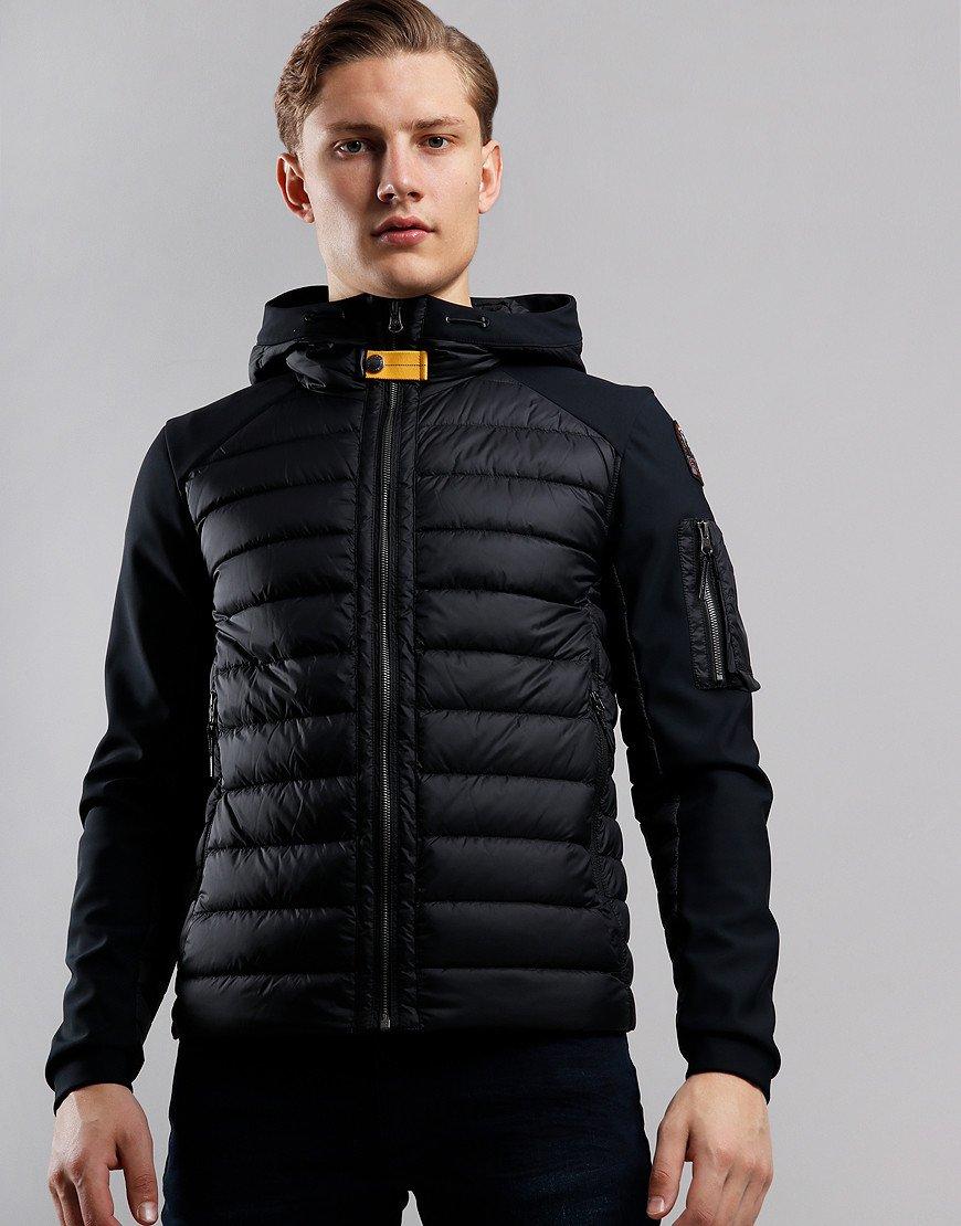 Parajumpers Kinari Jacket Black