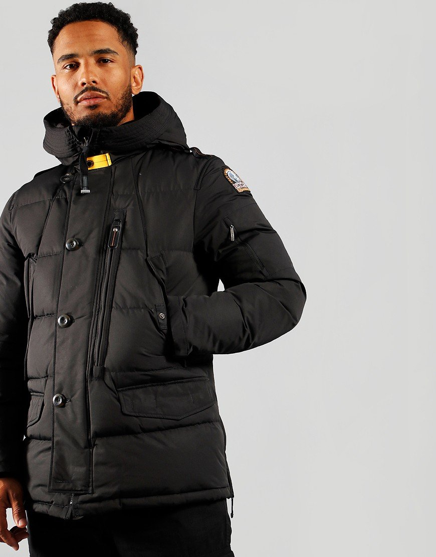Parajumpers Marcus Down Jacket Black