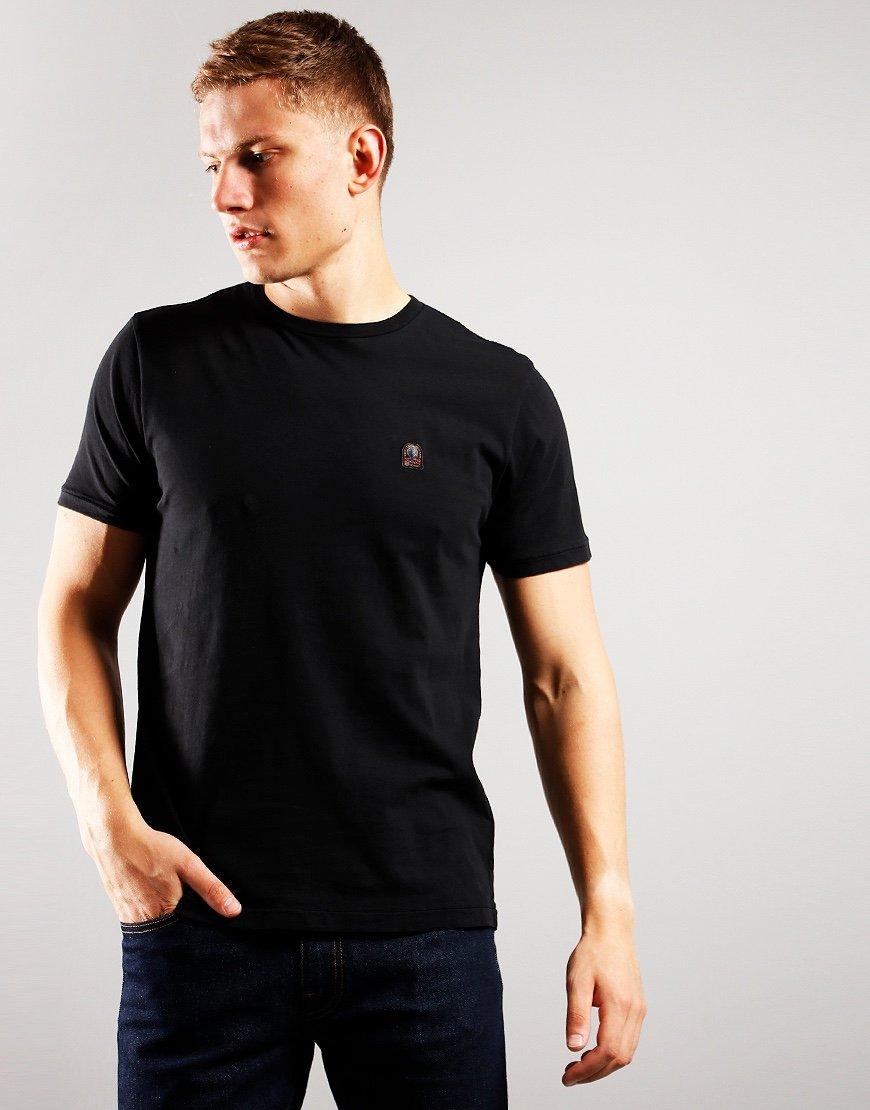 Parajumpers Patch T-Shirt Black