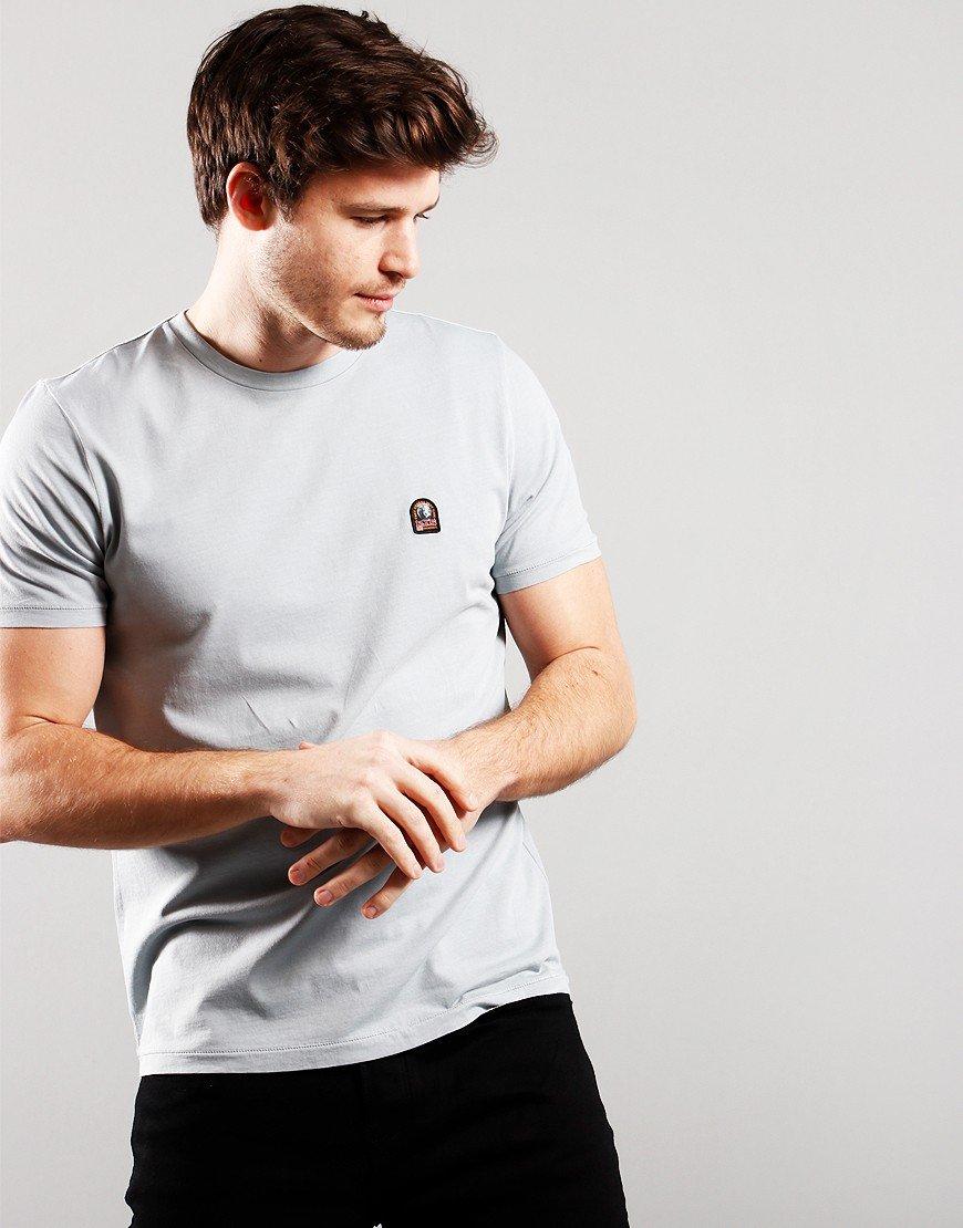 Parajumpers Patch T-Shirt  Quarry