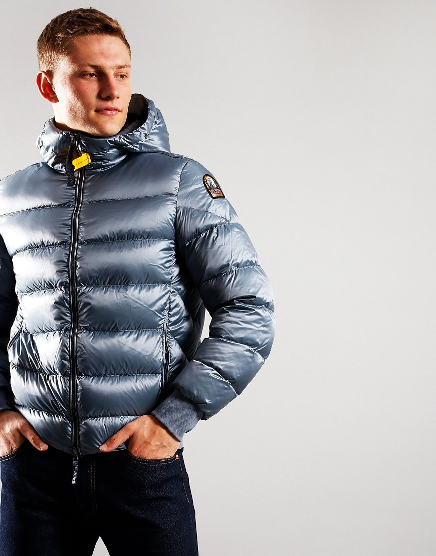 Parajumpers Pharrell Jacket Agave