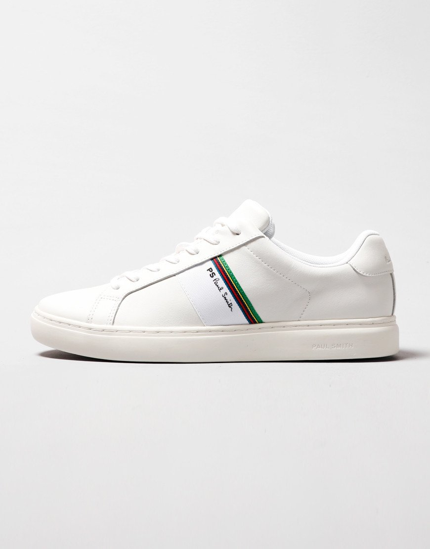 Paul Smith Rex Trainers White