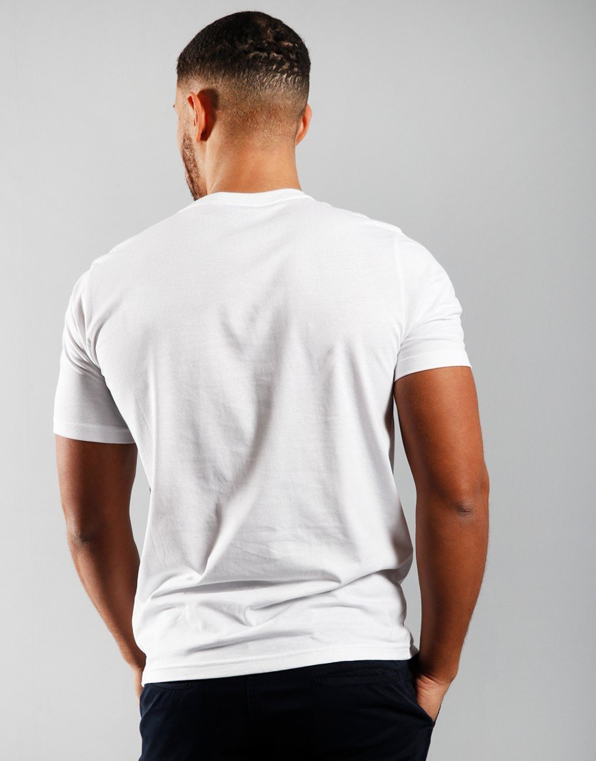 Paul Smith PS Logo T-Shirt White