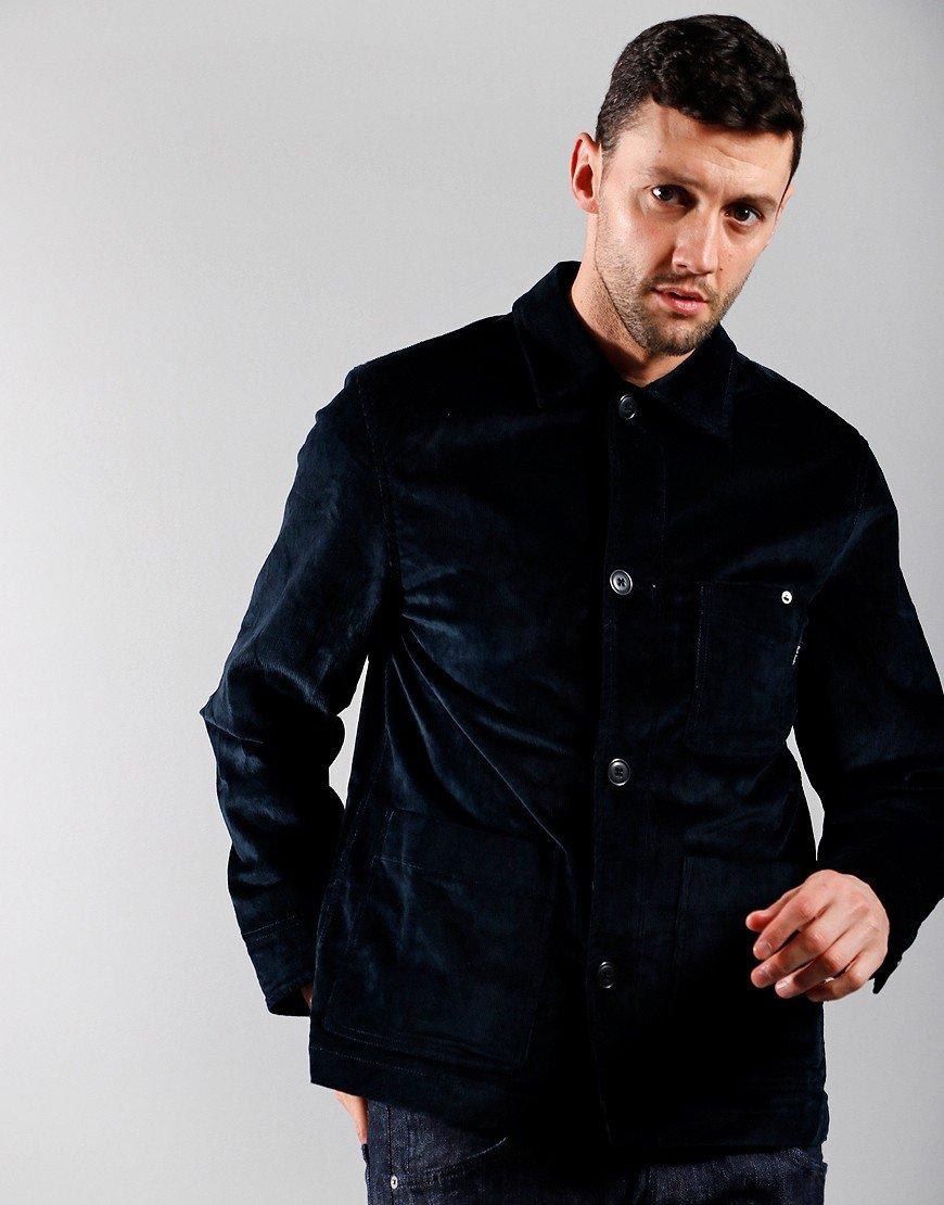 Paul Smith Chore Jacket Dark Navy