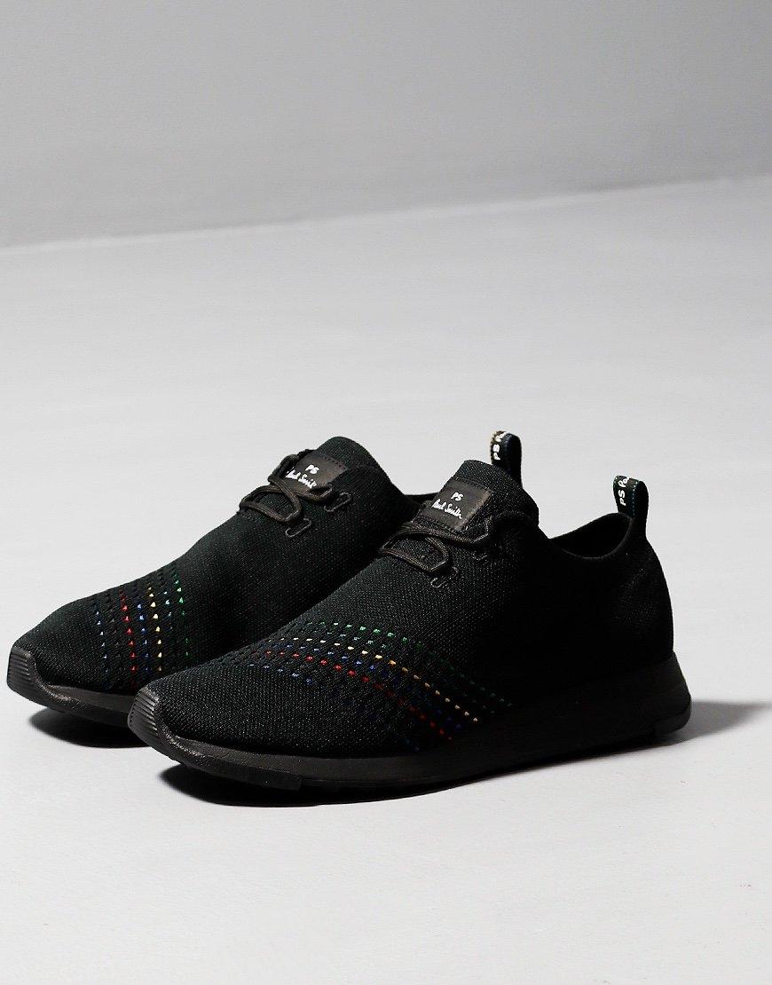 Paul Smith Delvon Sneakers Black