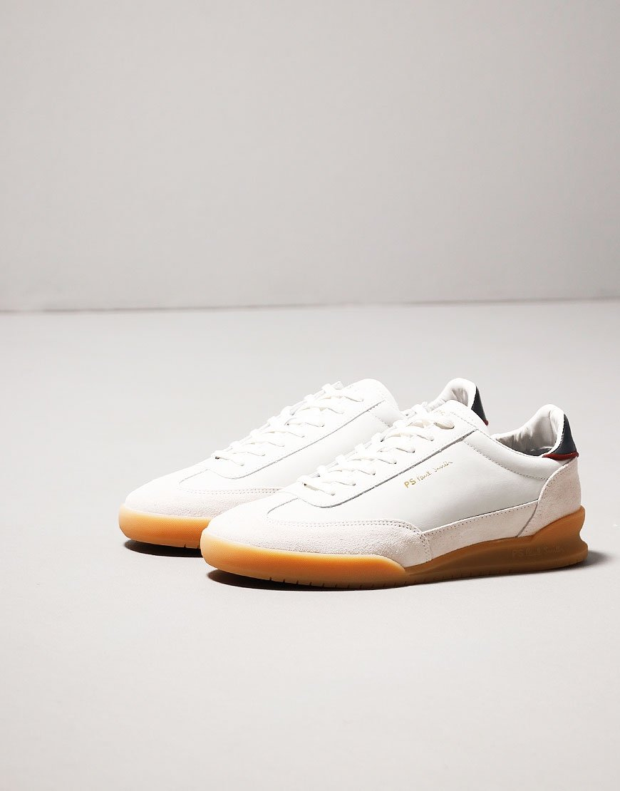 Paul Smith Dover Trainers White