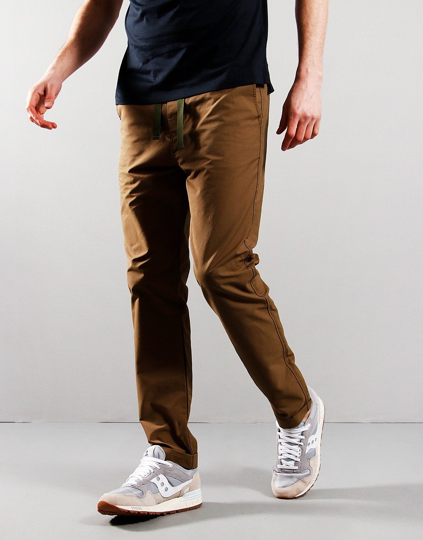 Paul Smith Drawcord Trousers Military Green