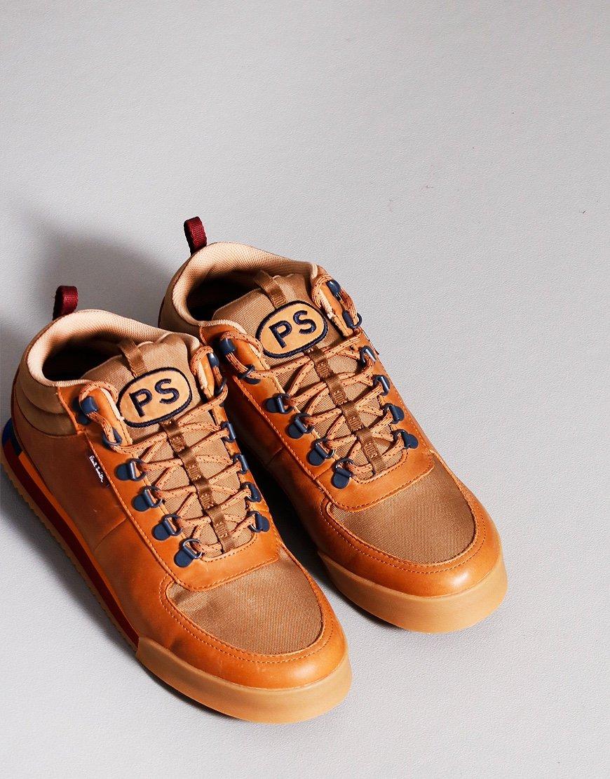 Paul Smith Harlan Shoe Tan