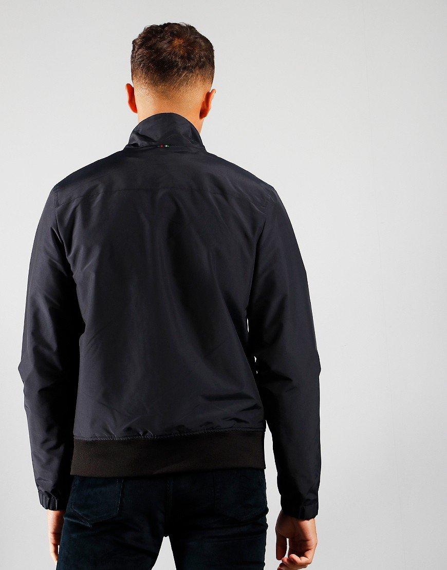 Paul Smith Harrington Jacket Dark Navy