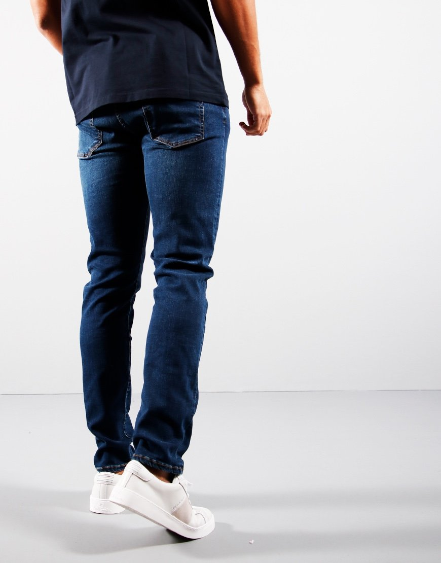 Paul Smith Tapered Fit Jeans Antique