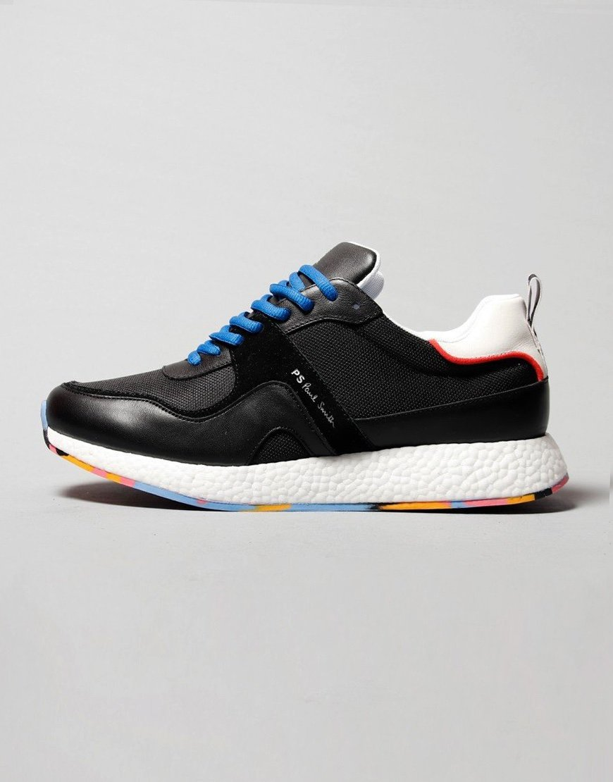 Paul Smith Jett  Trainers Black