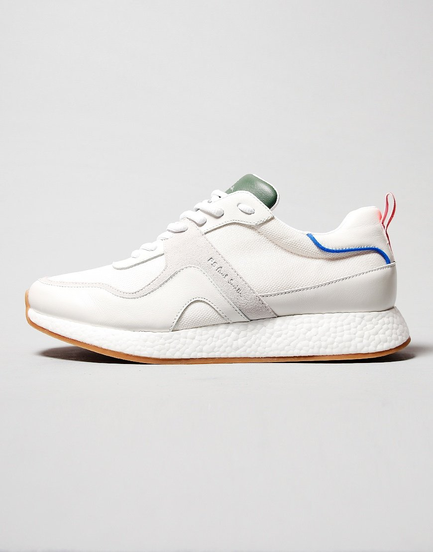 Paul Smith Jett Trainers White