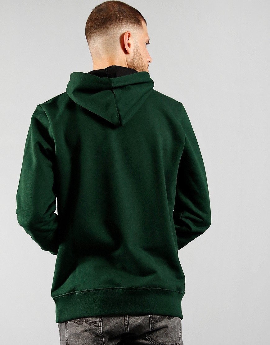 Paul Smith Long Sleeve Zebra Hoody Light Green