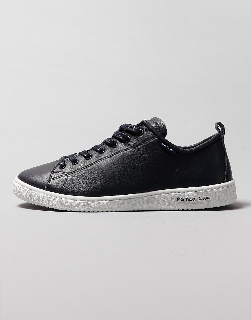 Paul Smith Miyata Trainers Dark Navy