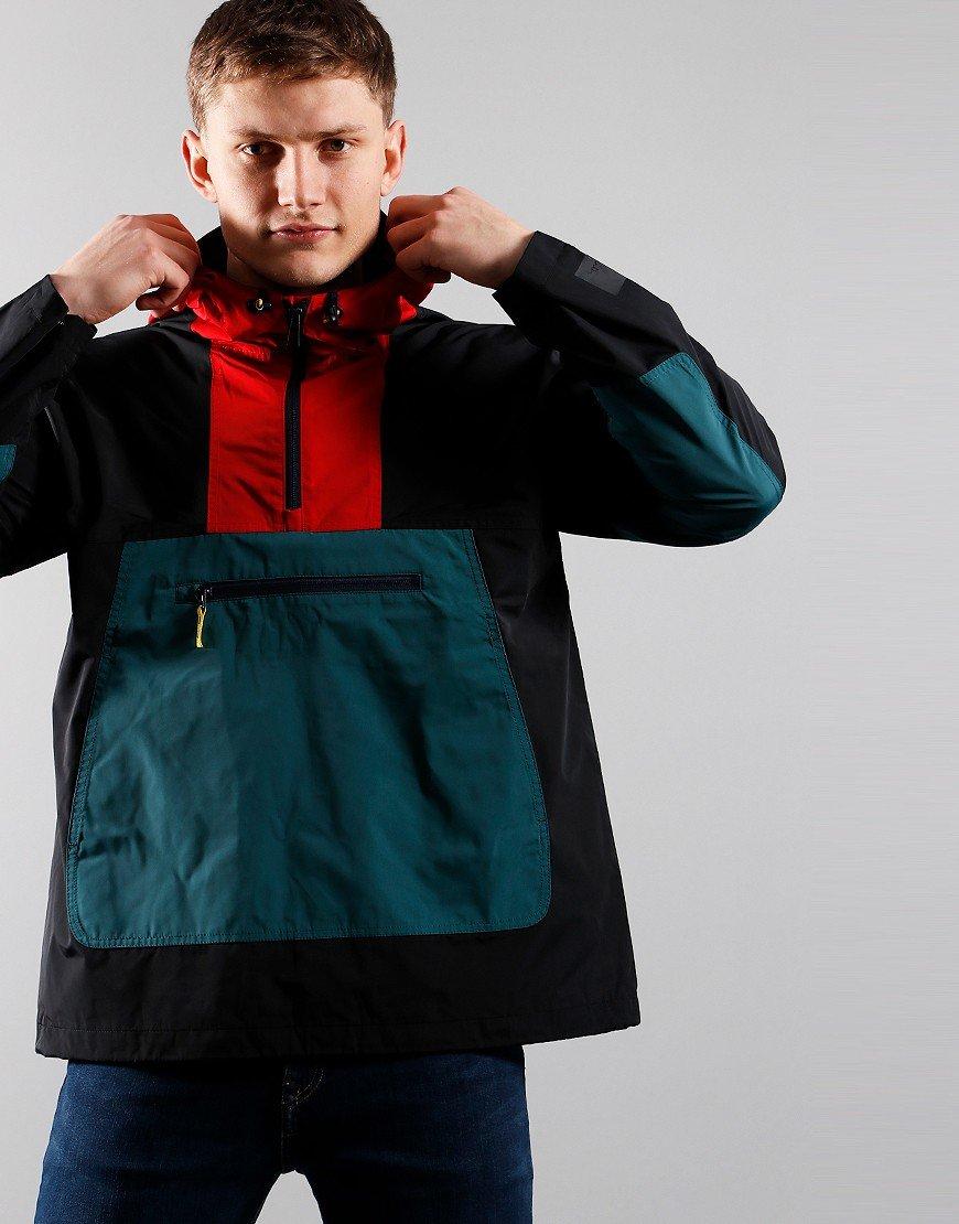 Paul Smith Overhead Jacket Black