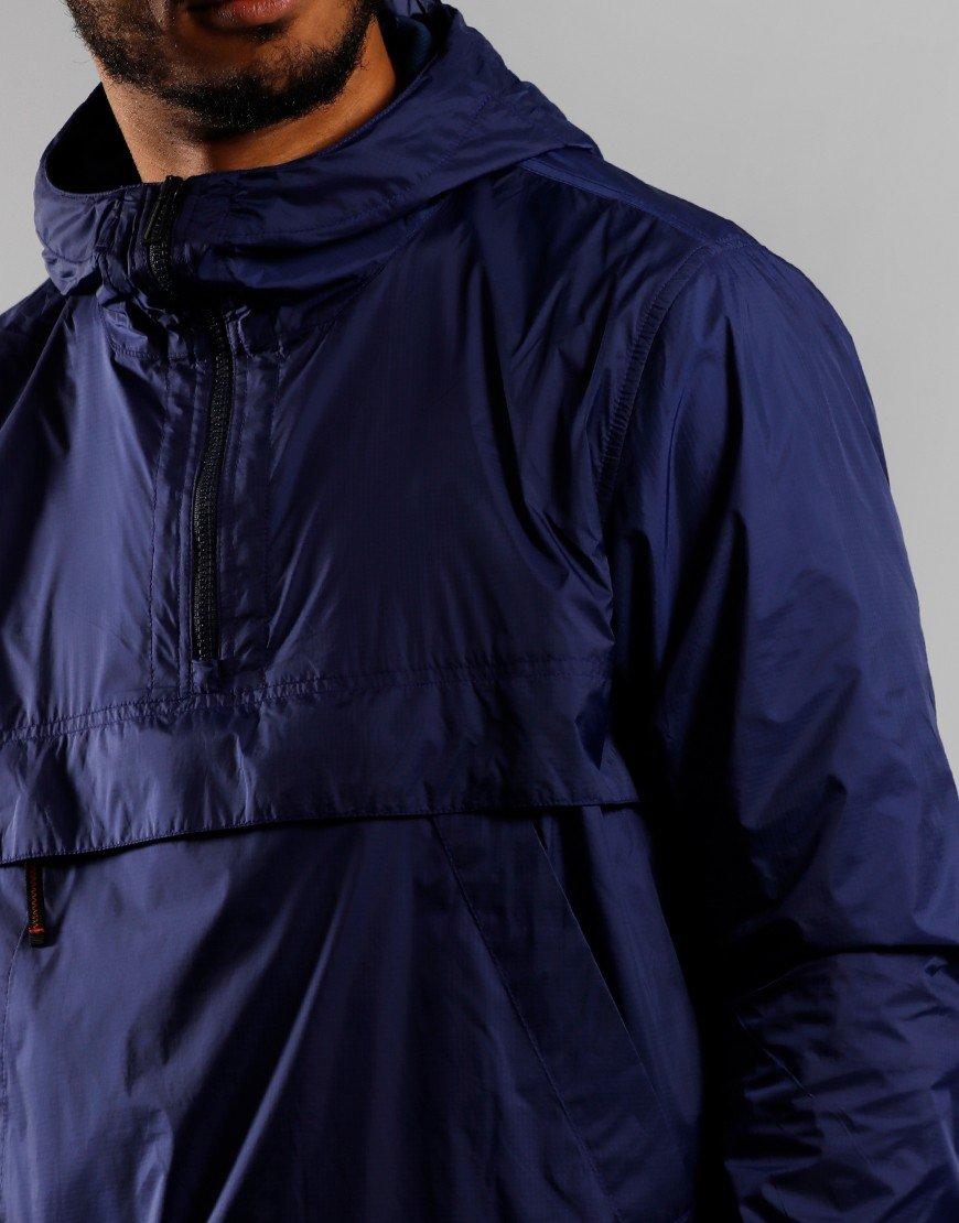 Paul Smith Overhead Jacket Cobalt Blue