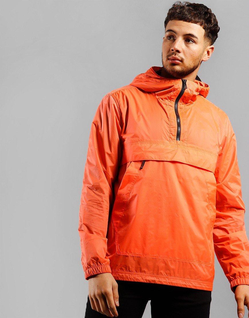 Paul Smith Overhead Jacket Orange