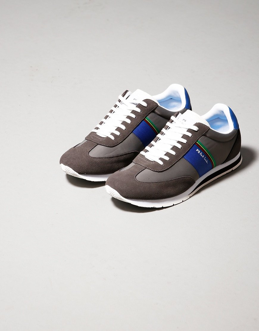 Paul Smith Prince Trainers Grey