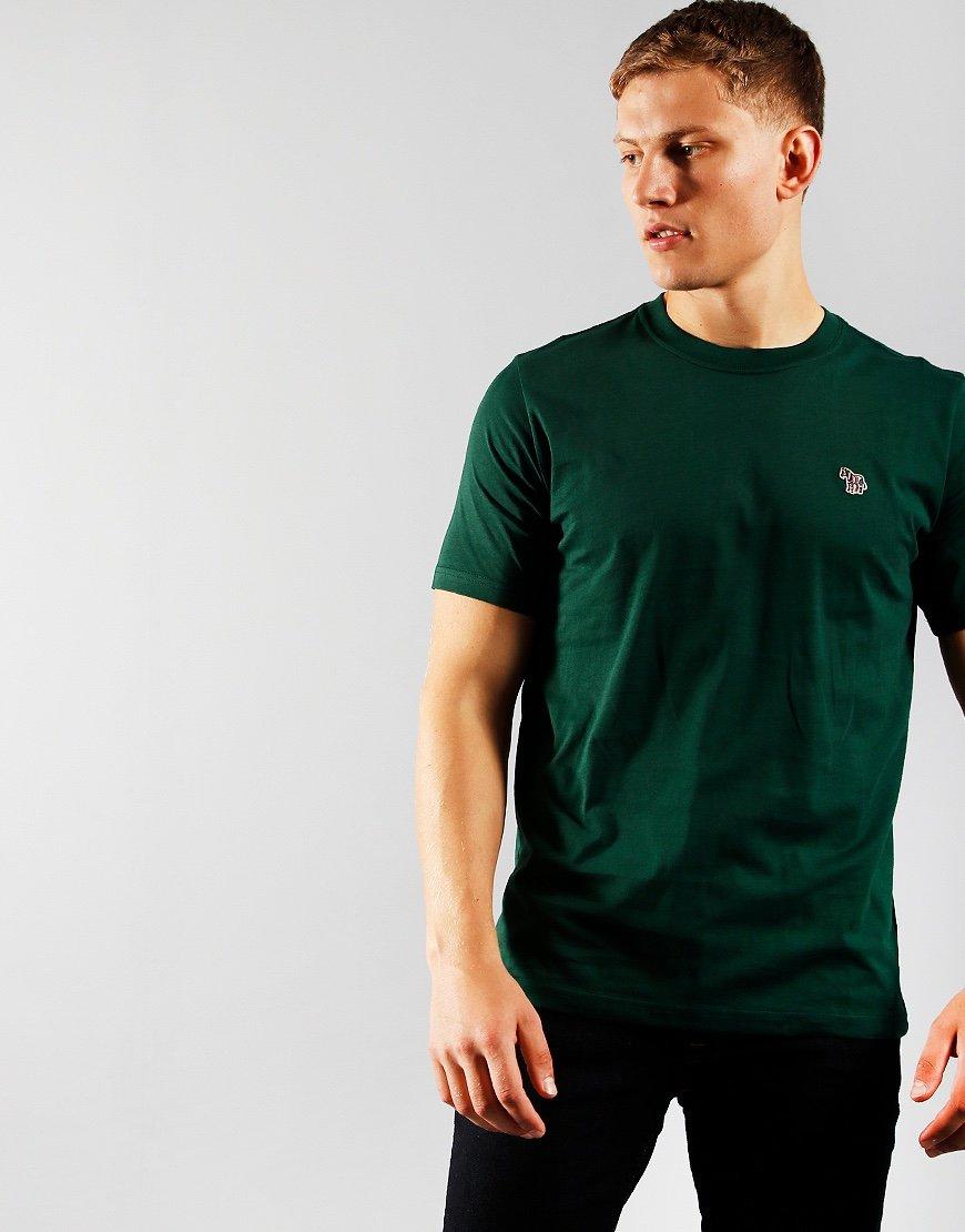 Paul Smith Short Sleeve Regular Fit T-Shirt Bottle