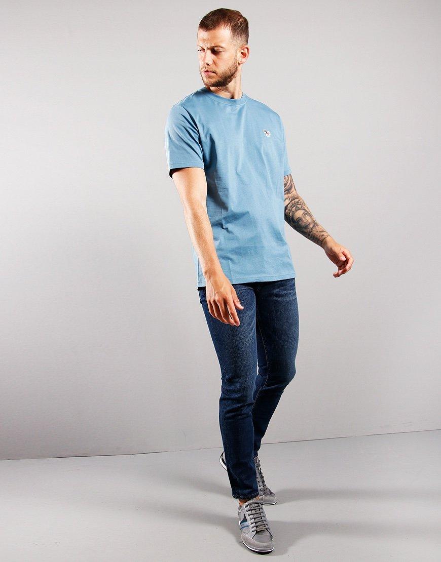 Paul Smith Regular Fit T-Shirt 43C