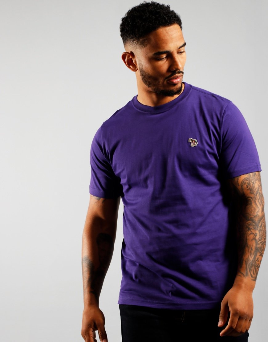Paul Smith Short Sleeve Regular Fit T-Shirt 57