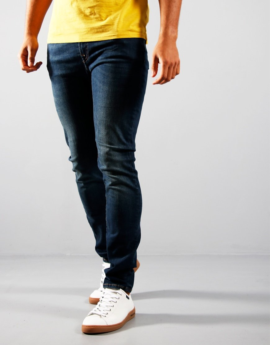 Paul Smith Slim Fit Jeans Antique