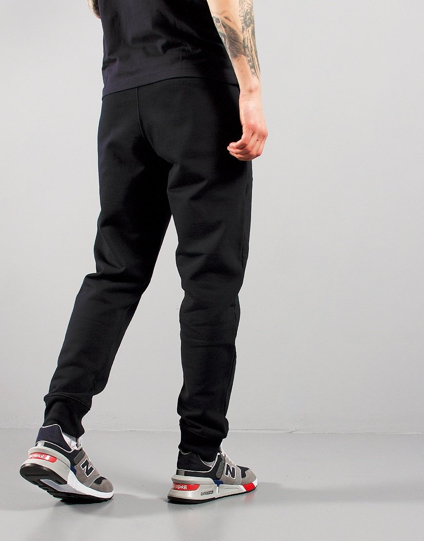 Paul Smith Zebra Logo Sweat Pants Black
