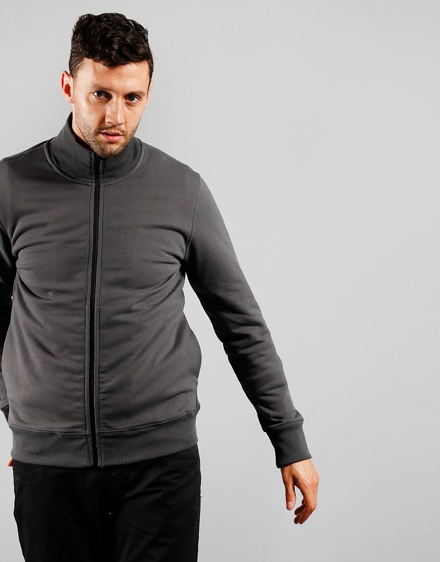 Paul Smith Full Zip Track Top Slate