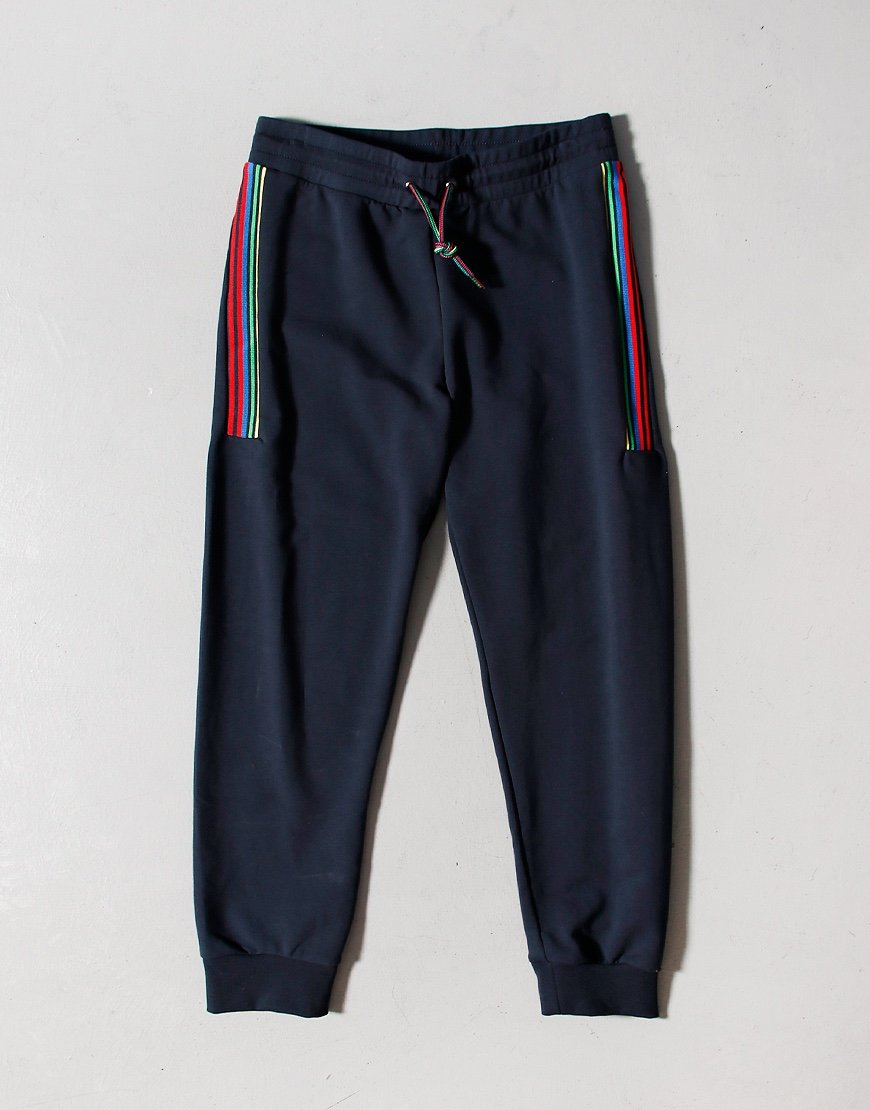 Paul Smith Junior Aiden Joggers Navy