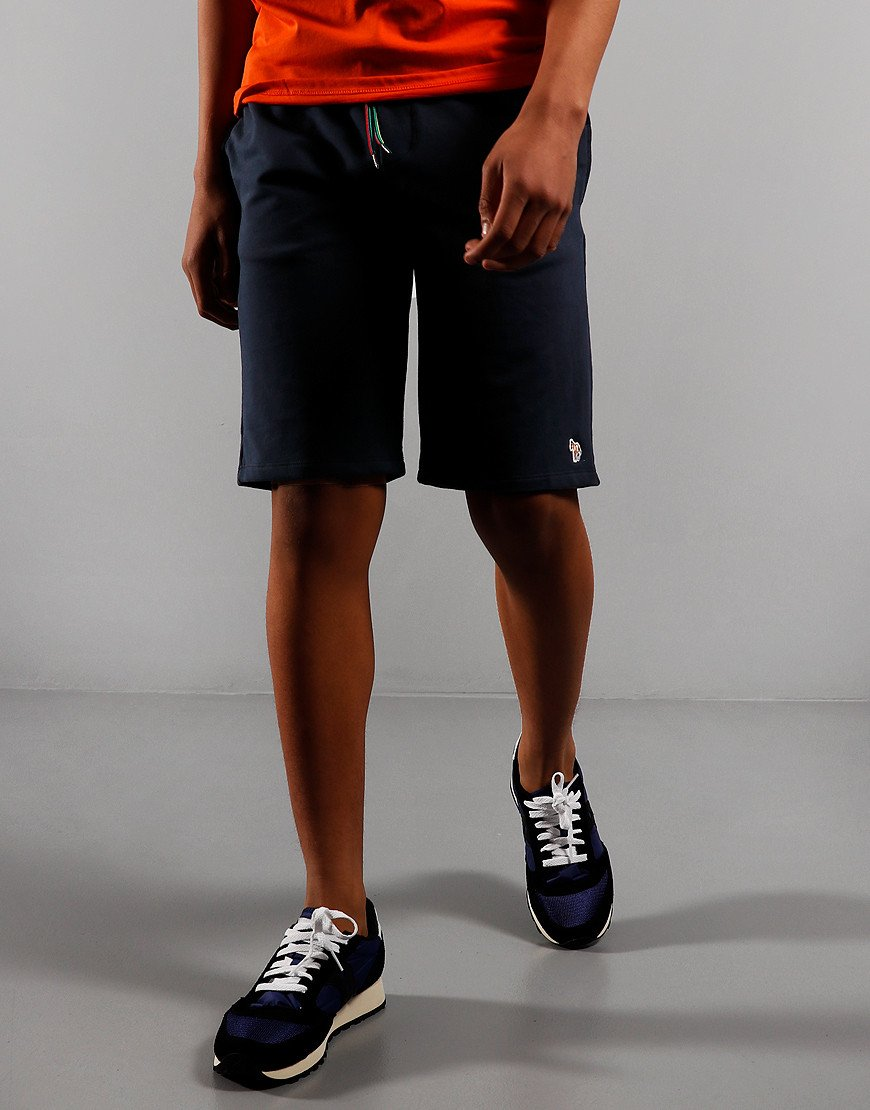 Paul Smith Junior Anton Shorts Navy