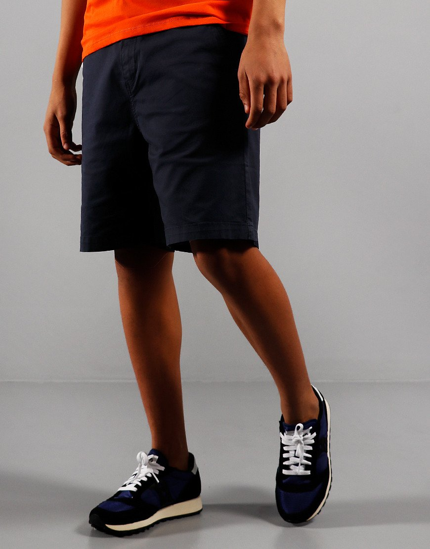 Paul Smith Junior Arnold Chino Shorts Navy