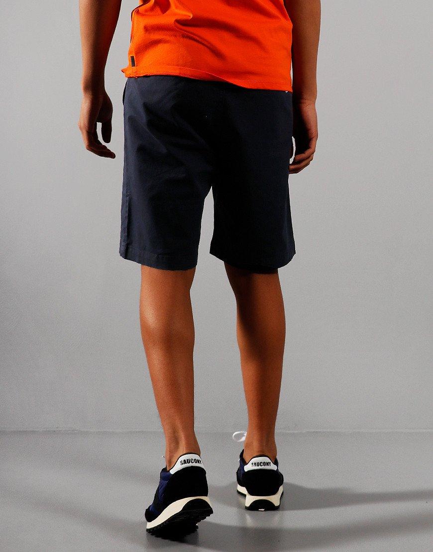 Paul Smith Junior Arnold Chino Shorts Navy