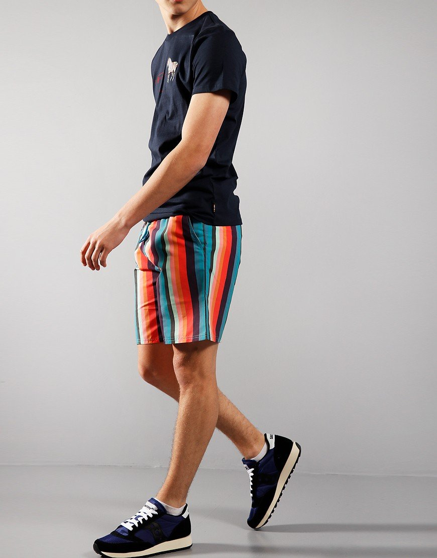 Paul Smith Junior Avento Shorts Multi