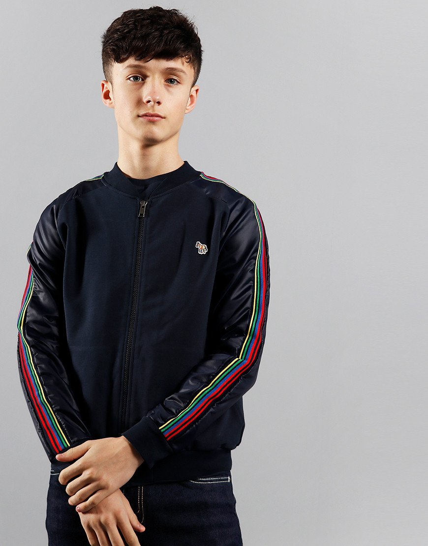 Paul Smith Junior Avivo Jacket Navy