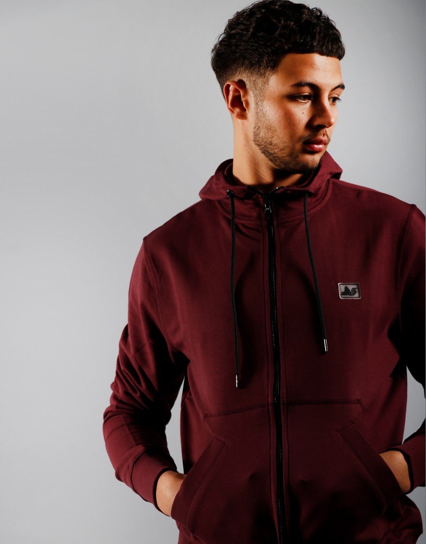Peaceful Hooligan Core Hoodie Port